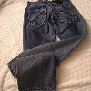 NWT Ring of 🔥 jeans for boys